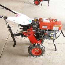 直销多功能田园管理机 农用汽油动力小型微耕机 开沟培土
