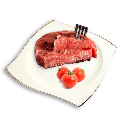 当顿庄园【黑椒牛排4片600克】澳洲牛肉腌制冷冻送酱料油包刀叉