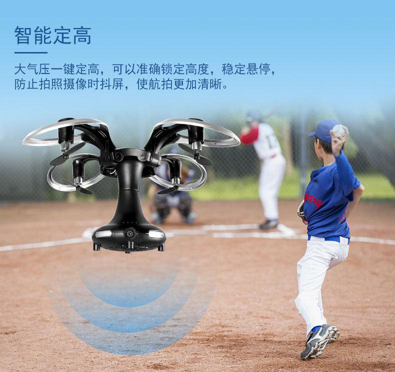 Drone WIFI pliant - Ref 3424076 Image 21