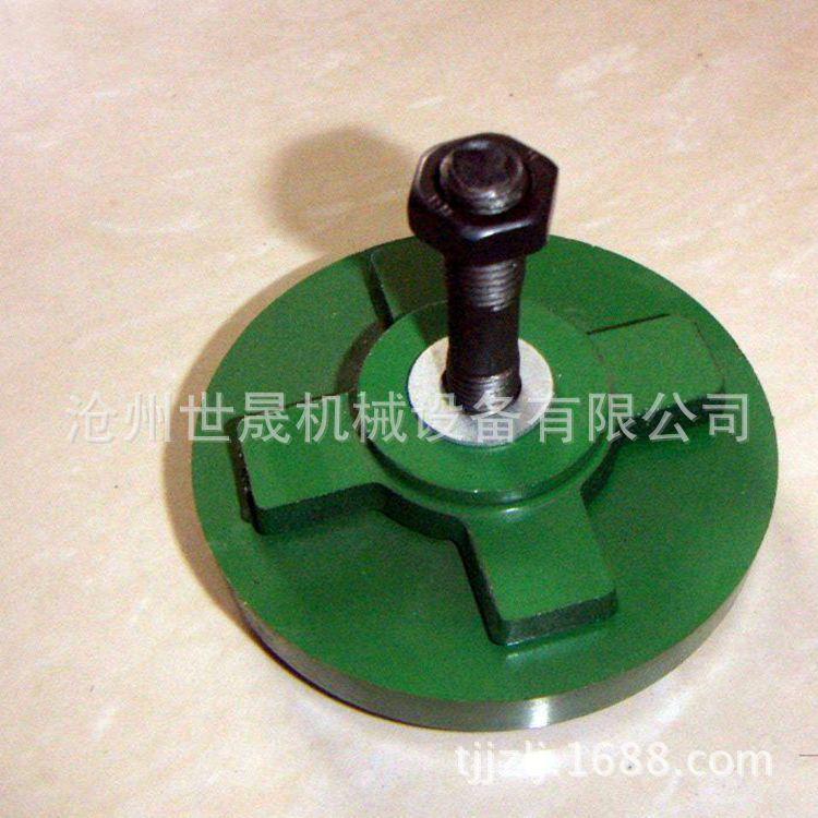 天津供应 机床减震垫铁 冲床专用 更专业 更值得信赖