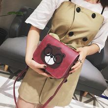 Túi đeo chéo nữ thời trang, năng động tự tin, kiểu dáng trẻ trung