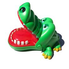 大号咬手鳄鱼 咬手鳄鱼 整蛊玩具 儿童创新玩具酒吧游戏玩具批发