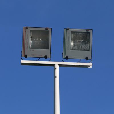6米球场灯柱-河源市篮球场灯柱厂家  室外6米篮球灯柱采购