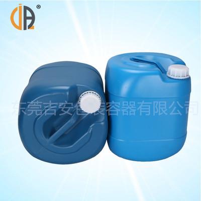 现货供应20L浅化工塑料桶 HDPE化工塑料桶 价格实惠 规格齐全