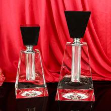 厂家销售梯形人体香水瓶 精致香薰瓶 别墅室内装饰香水瓶香薰礼品