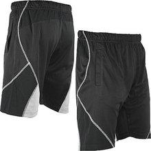 夏季短裤男五分裤 户外宽松速干短裤男 大码透气运动跑步短裤