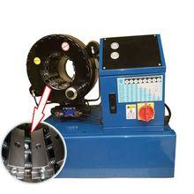 扣压机  压管机  缩管机   二手扣压机   置换锁管机