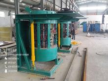 金属压铸熔铝炉设备厂家 GWL-0.15t感应加热熔炼炉金属冶炼
