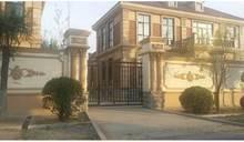 GRC山花系列浮雕别墅外墙装饰大理石室外雕刻欧式挂件厂家定制