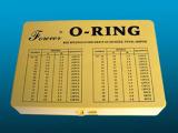 橡胶O型圈修理盒(日标/美标/国标)