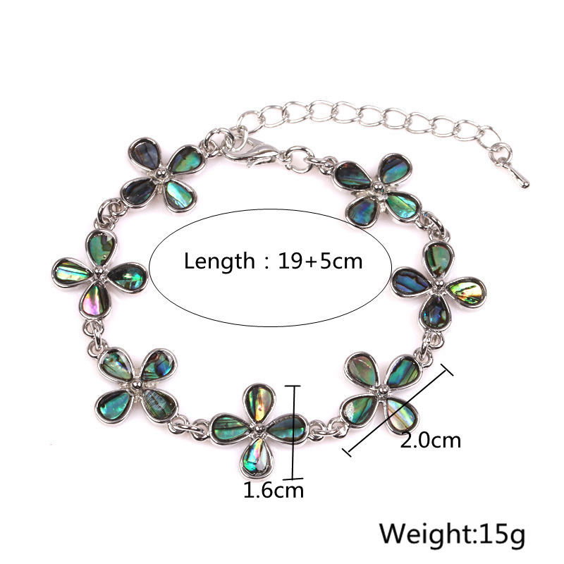 Alloy Simple Animal bracelet  (butterfly) NHYL0174-butterfly