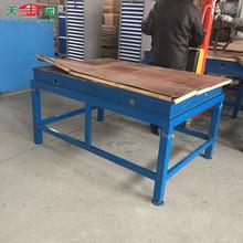 天金冈重型铸铁钳工台检验测量焊接平台模具维修检测工作台