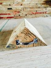 木托木板三角木厂家直销三角木专业定做来样定做批发澳洲松木材料