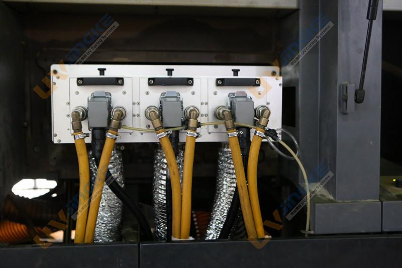 海德堡胶印机_海德堡UV系统胶印机改装UV固化机