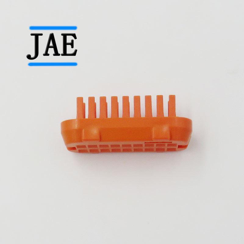 JAE连接器MX23A18XF1前锁定片**