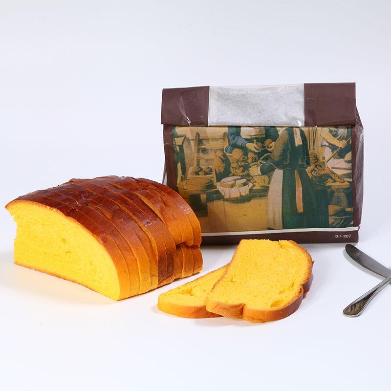 黄油吐司面包 健康早餐包 黄金面包 健康新鲜供应