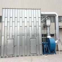 中央除尘设备 环保 章丘出售 结构简单 运行稳定 中央除尘器