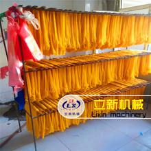 玉米面条加工设备 小型自熟玉米面条机 两相电用杂粮玉米面条机
