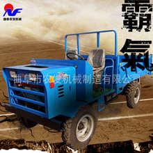 阿壩縣農發礦用工程拖拉機運輸車 四輪運輸四不像工程專用車