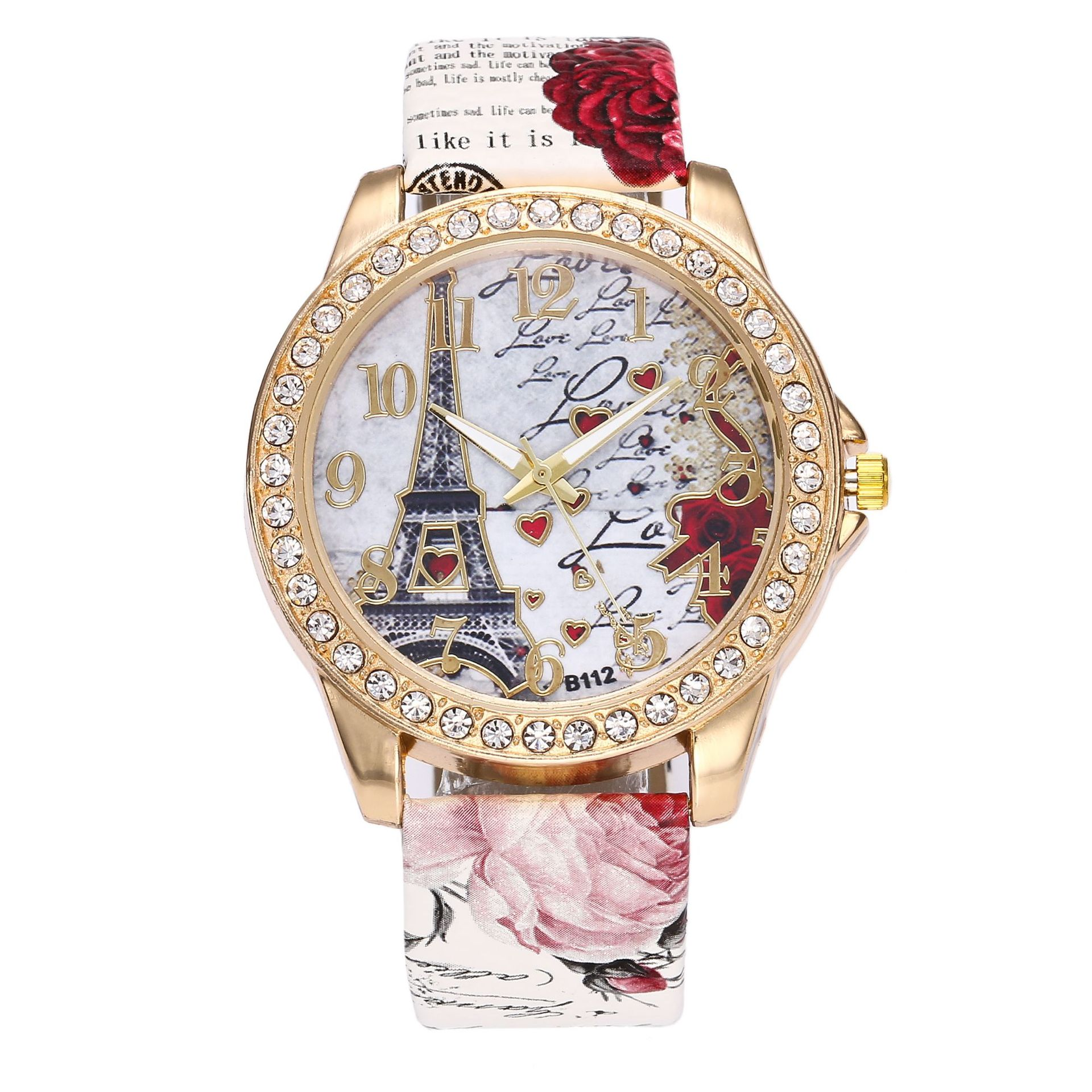 Fashion Other  Watch  (white)  NHHK0932
