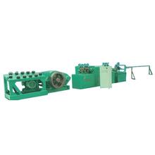 供应¢6-10 钢筋延伸机无模圆钢.三级钢延伸调直流水线