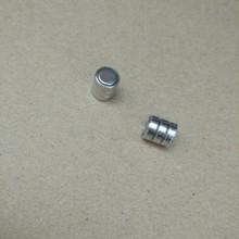 電池 供應戰術筆專用替換紐扣電池批發 戰術筆紐扣金屬電子電池