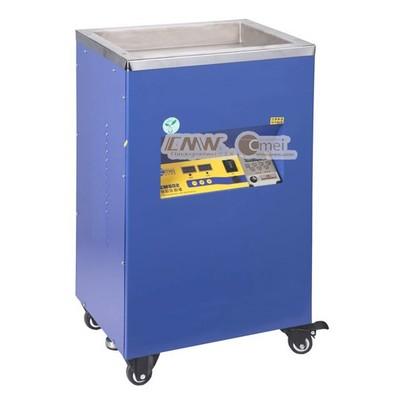 立式无铅浸焊机 自动定时开关熔锡炉 节能恒温 微电脑控制CM-602