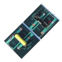 1W 2V太阳能板 充电板 可充1.2V AA 充电 电池