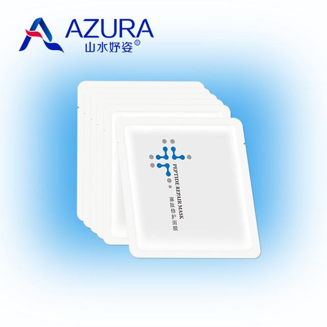 AZURA/山水妤姿 整形院寡肽修护面膜 受损晒后术后激光疤痕修护