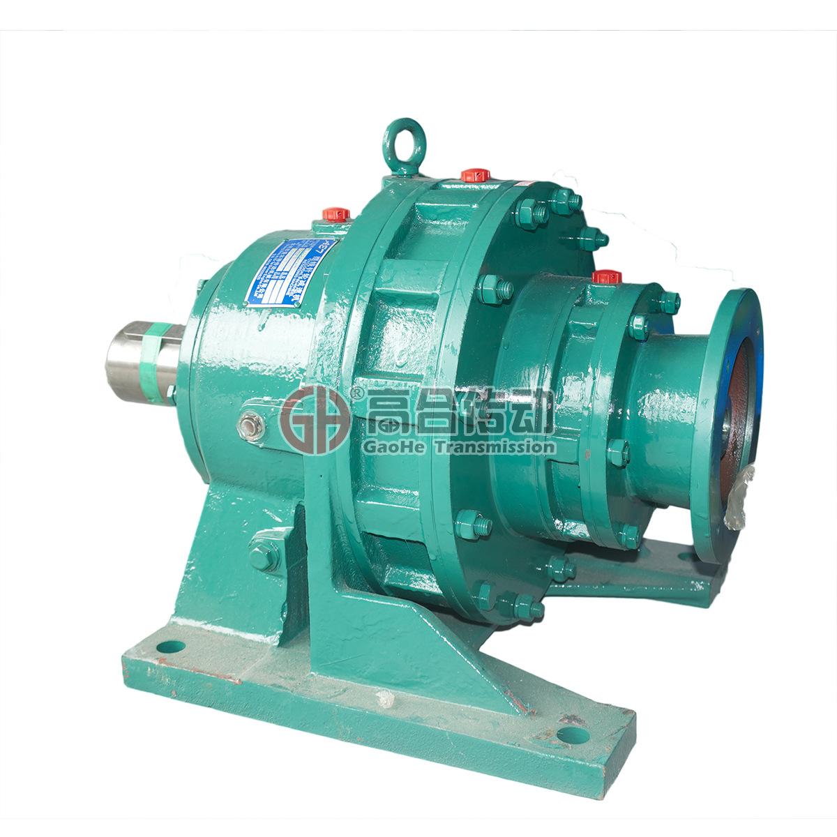 BWEY3922摆线针轮减速机漏油处理/摆线针轮减速机结构