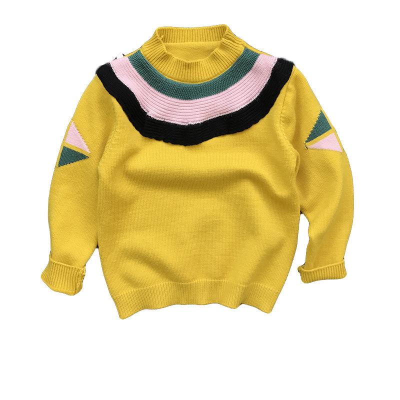 新品  包邮  冬季 新款 男童针织毛衣