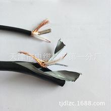 syv22射频电缆SYV75-7铠装 防鼠蚁 型?#29260;?#20840;