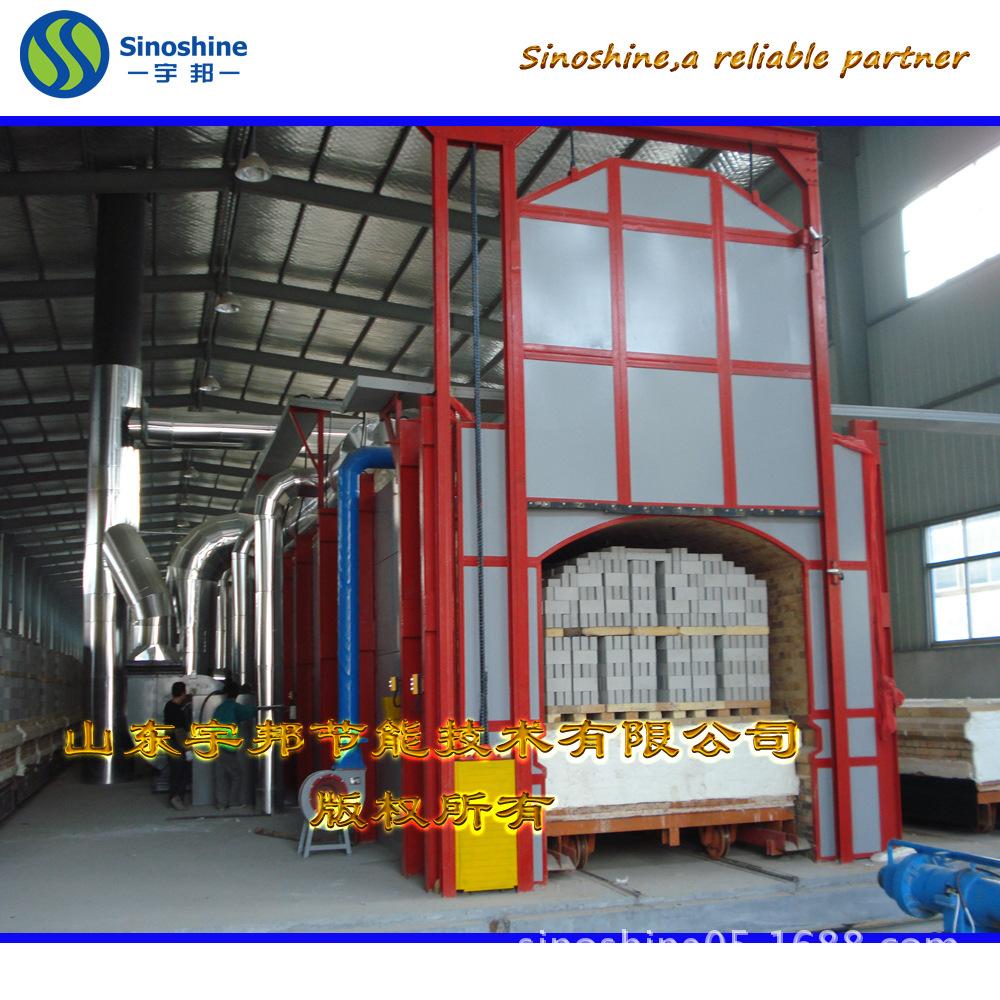 厂家定制尺寸,高温隧道台车炉,工业大型窑炉,隧道电炉