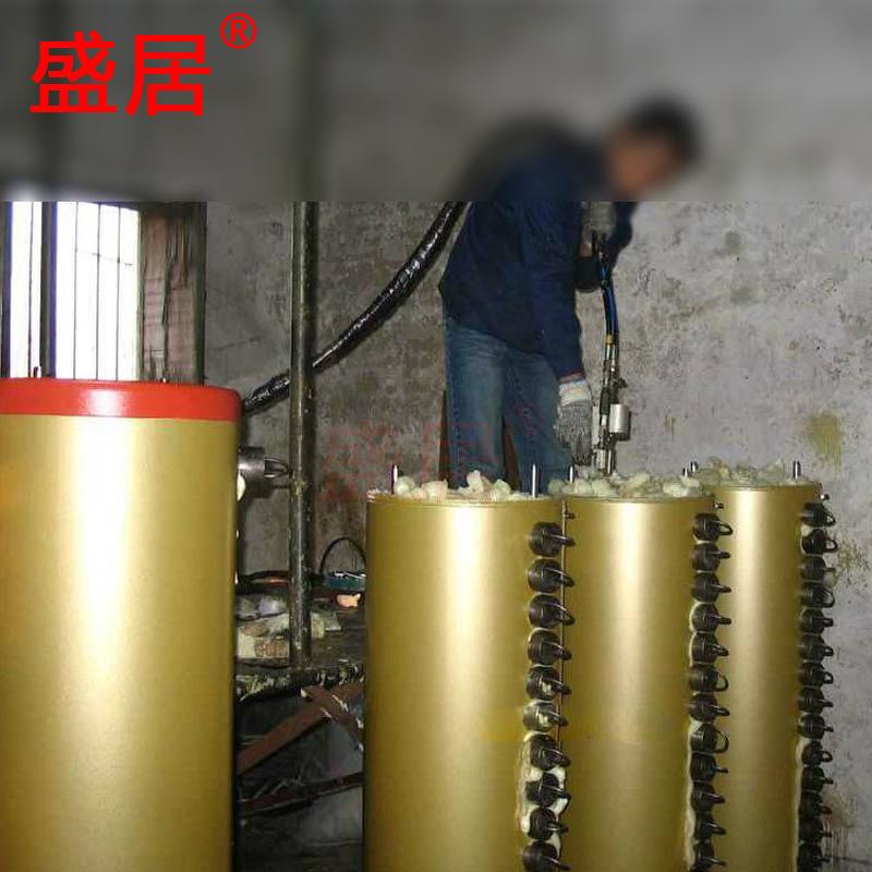 原装正品盛居牌太阳能热水器专用双组份聚氨酯提供订制服务