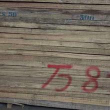 供应工程用材非洲斑马木原木高密度乌金木板材防腐实木小斑马木板