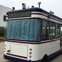 新能源电动车直销  设备齐全 移动电动车 绿色纯电动