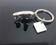 小飞机型钥匙扣 迷你时尚型个性钥匙扣 个性金属钥匙链