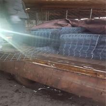 供应建筑地热铁丝网片 焊接牢固地暖地热钢筋防裂网片 规格全