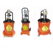 禄达12L  40L高压气动黄油枪机 黄油加注器 气动黄油机 注油器