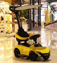 新款兒童汽車滑行車 溜溜車扭扭車男女寶寶可座可騎四輪小汽車