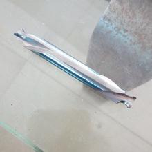 厂家专业加工定制非标硬质合金铣刀定做ER刀柄刀杆筒夹夹套ER螺母