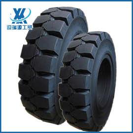 7.60-16/760-16 叉车轮胎 实心轮胎 工程机械轮胎