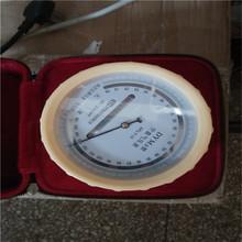 精密指针空盒气压表DYM3膜盒压力表 大气压力表 气压计 气象仪表