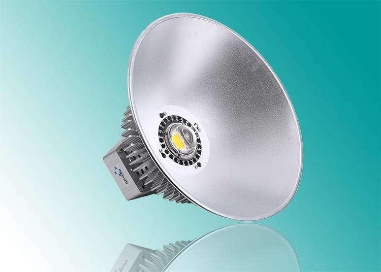 LED工厂灯透镜