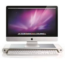 智能电脑显示器支架 带USB手机充电器 可充电多功能笔记本支架