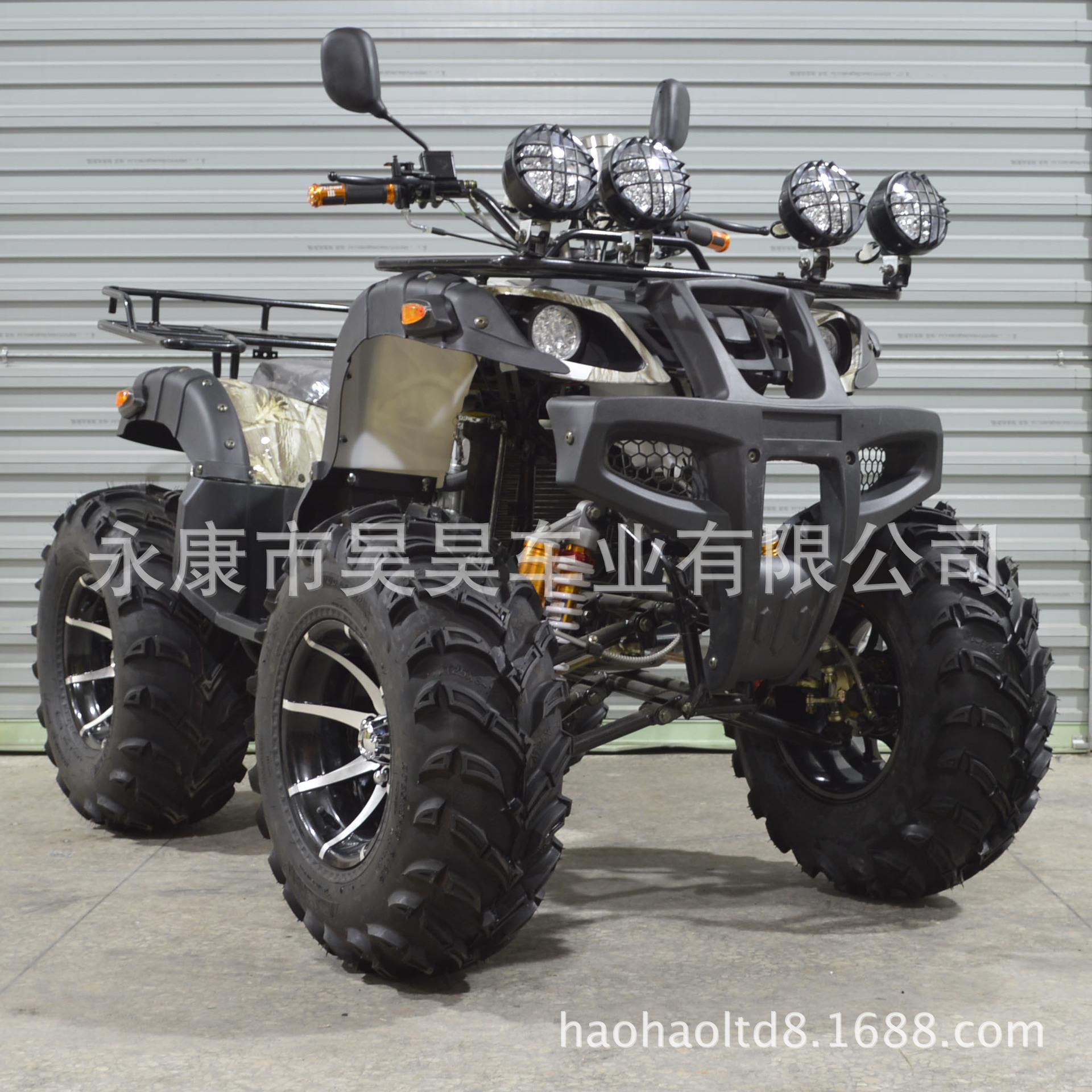 250CC 轴传动大公牛 越野车 沙滩车 摩托车 雪地摩托车 越野车