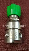 美国世伟洛克KPR1ERL412A60000减压阀 上海总经销