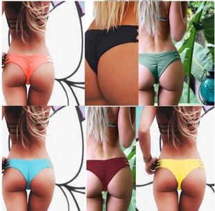 Alice Swimwear 2018 new bikini multicolor single-piece ladies swim trunks, one drop shipping