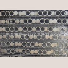 廠家專業生產鍍鋅噴涂骨架不銹鋼骨架 有機硅除塵器骨架 除塵骨架