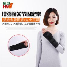手腕骨折固定夾板 腕關節扭傷 腕骨護具 腕部支具 腕管綜合癥護腕